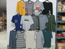 14 MEN CLOTHES T-SHIRT LONG SHORT SLEEVE BASIC EDITIONS DISN