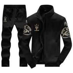 2019 New Men's Fashion Athletic Apparel Sportswear Coat Jack