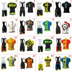 2020 Mens Cycling Clothing Bicycle Short Sleeve Cycling Jers