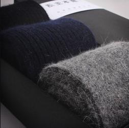 3 pack men 100 percent wool cashmere