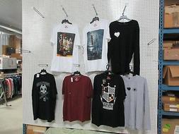 7 2XL Men XXL Next Level T-Shirt AMP LIFY Clothes Top Outfit