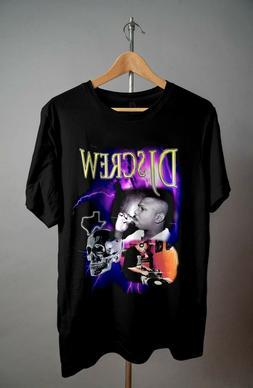 90's Dj Screw, Dj Screw T Shirt Street Wear Clothing BEST SE