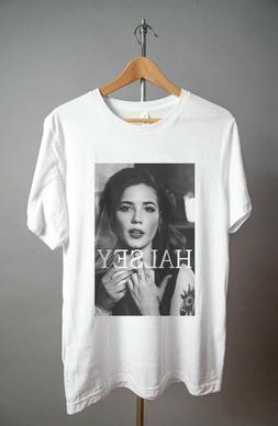 90's Halsey Poster, Halsey T Shirt Street Wear Clothing BEST