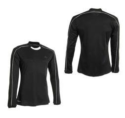 Adidas AJ5920 Football Soccer Mens Black Referee 16 L/S Clim