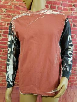 ALSTYLE Apparel & Activewear  Classic Hand Painted Long Slee