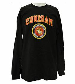 Alstyle Apparel & Activewear Men's T-Shirt U.S. Marine Corps