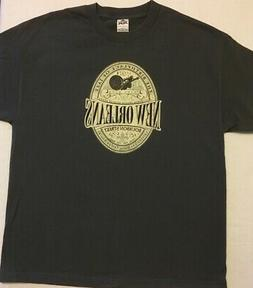 Alstyle Apparel & Activewear Men's Graphic T-Shirt Gray 10
