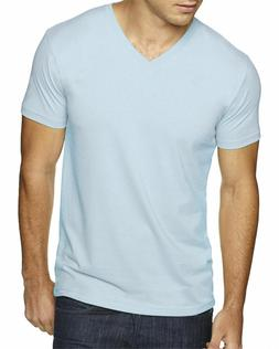 Next Level Apparel 6440 - Men's Sueded V-Neck Tee T-Shirt