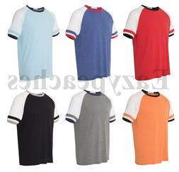 Alternative Apparel Men's Size S-2XL Vintage Slapshort Short