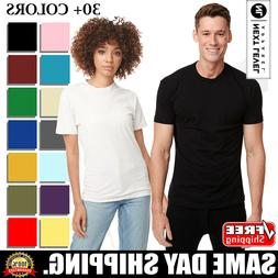 Next Level Apparel Premium Mens Crew Neck T-Shirt 3600 Soft
