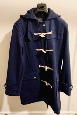 Authentic Hand Made Men's Country Attire Luxury Coat