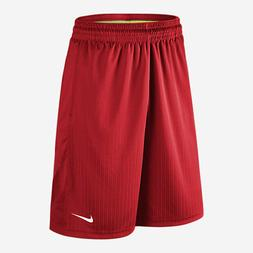 Nike Basketball Shorts Training Work Out Polyester 718344 65