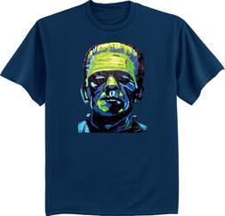 Big and Tall T-shirt Funny Design Big Guy Tee Shirt Bigmen C