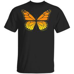 Butterfly Aesthetic Clothing Soft Grunge Girls Women Men T-S