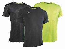 Crivit Men's Functional Shirt Sport Fashion Fitness Men's S