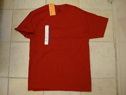 C9 by Champion apparel solid Red workout running Sports T Sh