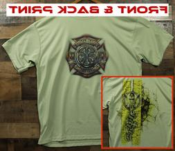 Clearance Sale: Maltese Cross Fire Design Special Operations