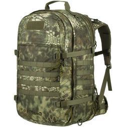 Wisport Crossfire Shoulder Bag and Rucksack Army Hunting Kry