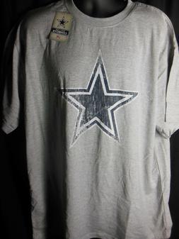 Dallas Cowboys Men's Big & Tall  Authentic Apparel Tee Shirt