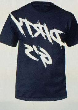 Dirty G's Men's t-shirt fashionable clothing short sleev