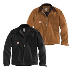 Carhartt Duck Detroit Jacket Work Coat Men's - Pick Size and