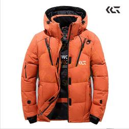 Fishing Jacket Men's Velvet Fishing Clothes Thicken Thermal