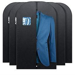 Garment Bag Suit Dress Coat Hanging Clothes Storage Cover Me