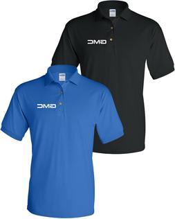 GMC men's T-Shirt clearance sale  GMC Truck Logo Men's Polo
