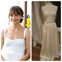 J crew Wedding Dress ASO Radisha Jones I love you, man women