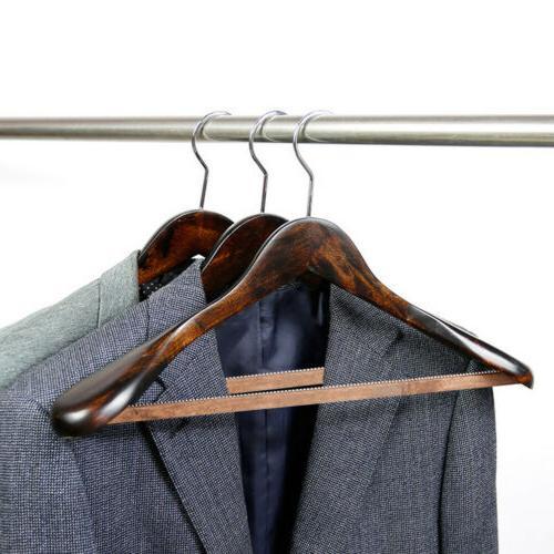 5PCS Shoulder Men Coat Rack