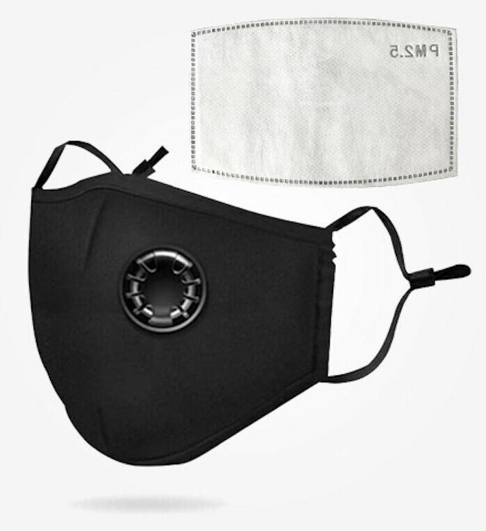 face mask reusable washable covering masks fashion