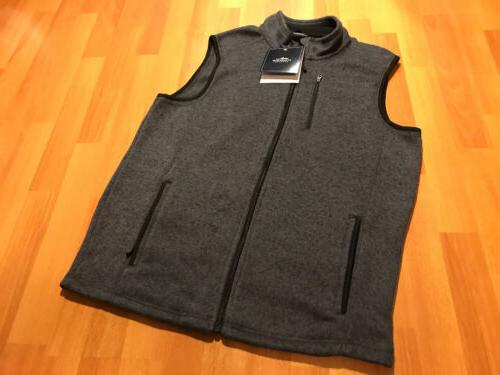 full zip best mens large l charcoal