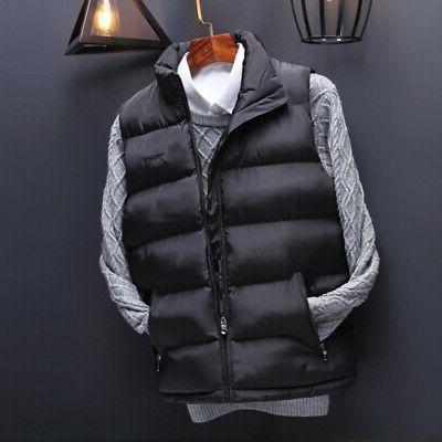 Body Warmer Jacket Coat Clothing