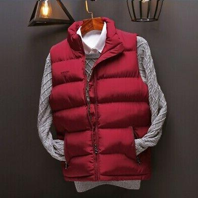 Men Body Jacket Coat