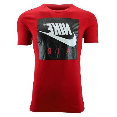 men s air graphic t shirt