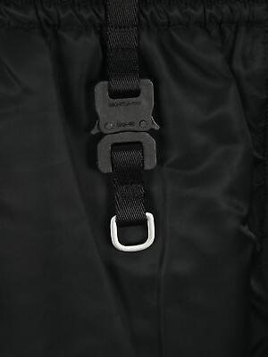 ALYX Clothing Black NIB