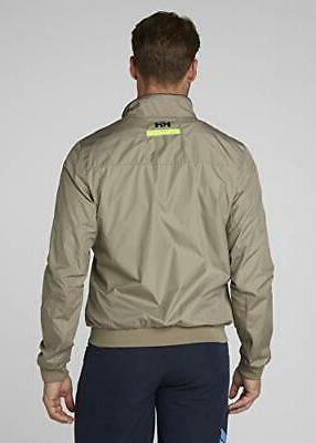 Men's Windbreaker Jacket X-Large
