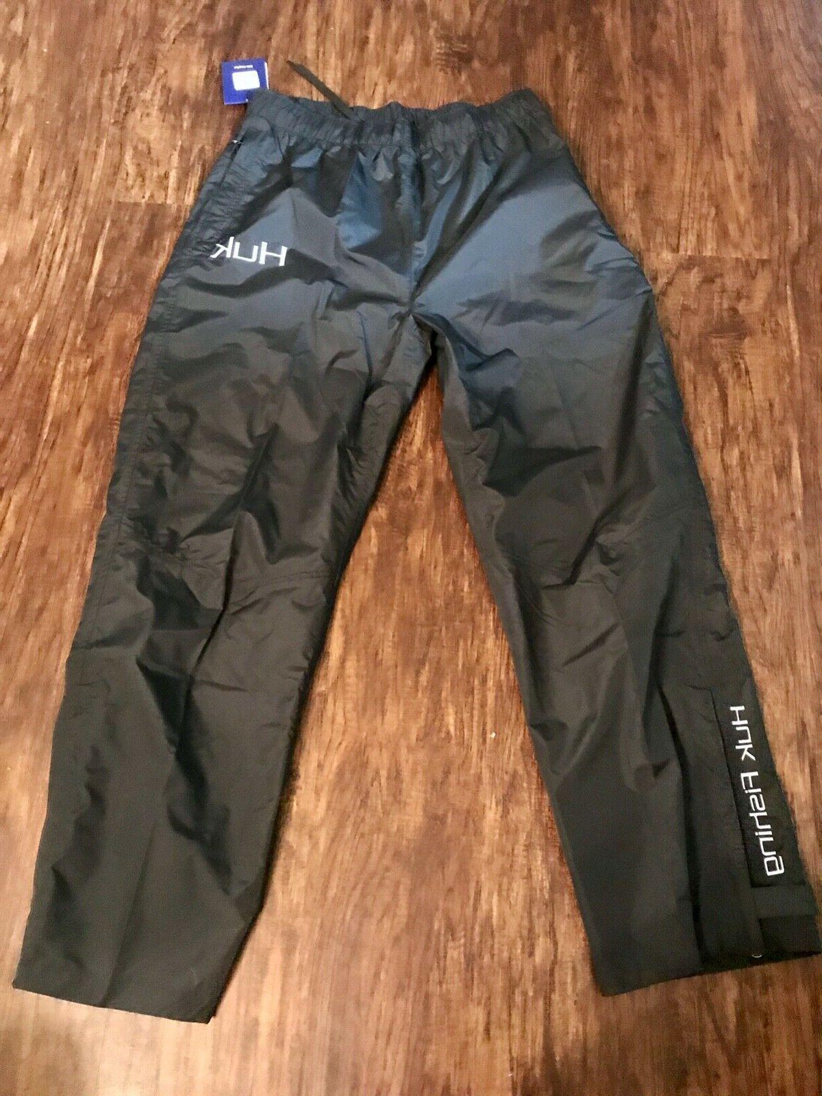 men s cya packable sz large black