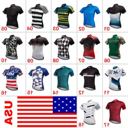 men s cycling clothing bicycle jersey sportswear
