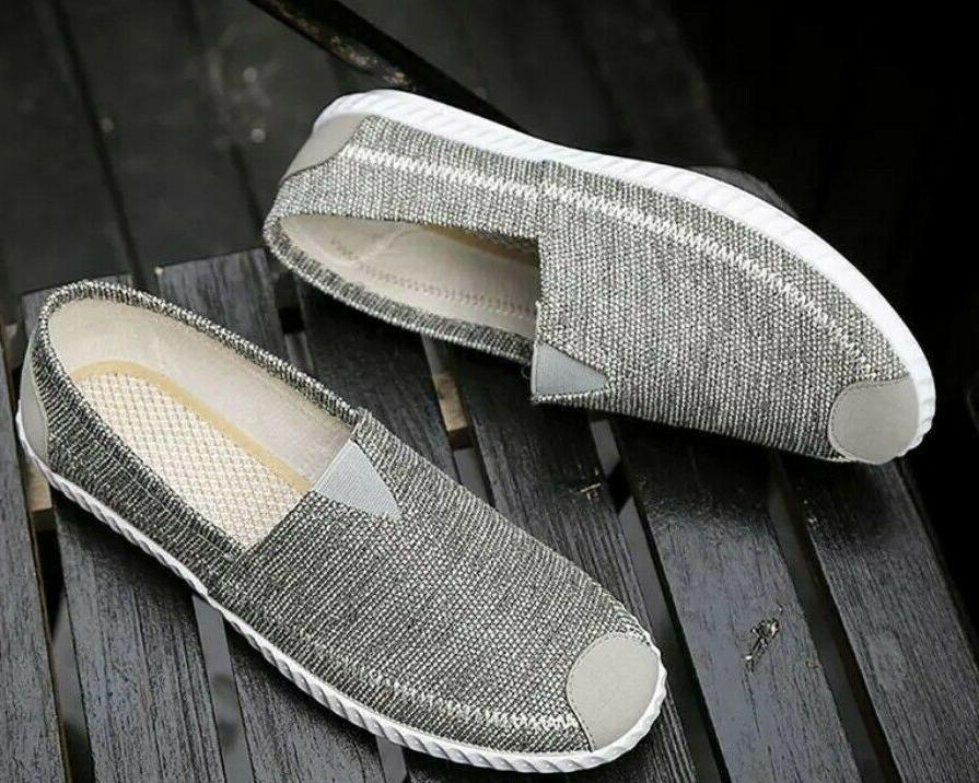 Men's Light Sports Soft Shoes