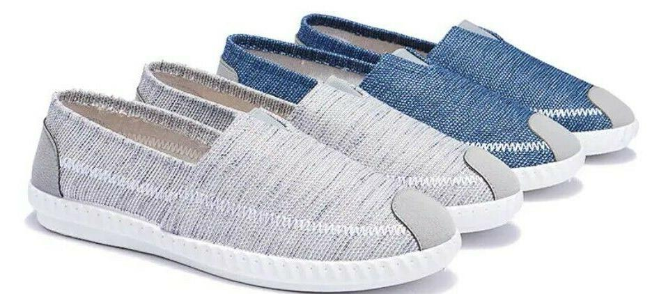 Men's Breathable Casual Soft Shoes