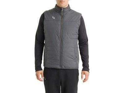 men s reversible vest running clothes mt2425rt