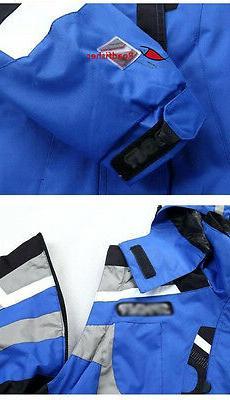 Men's Waterproof Coat + Suit snowboard