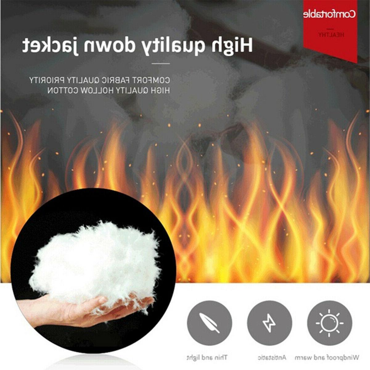 Men Electric Heated Warm Heating Body
