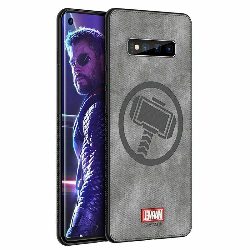 New Style Case Cloth Cover Skin S10 +