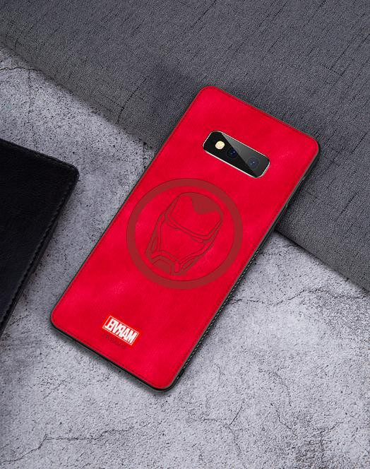 New Case Cover S10 +