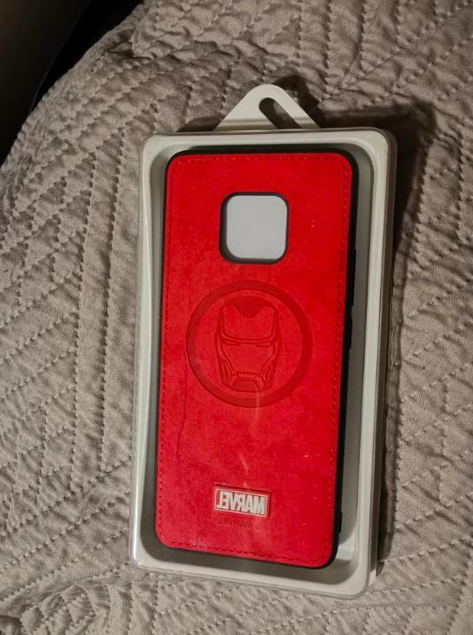 New Avengers Marvel Case Cover Skin For Samsung S10