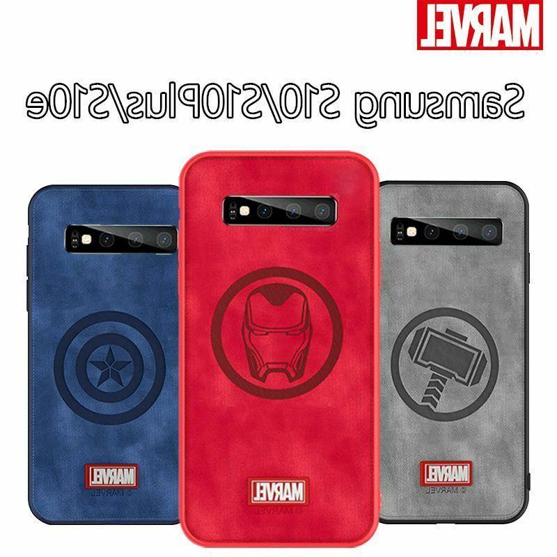 new style avengers marvel case ironman spider