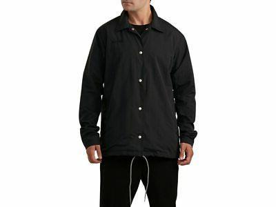tiger men s op coach jacket clothes