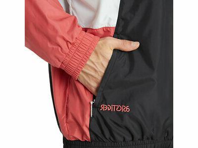 ASICS Tiger Men's Track Jacket Clothes